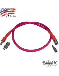 Ligne HPA Deluxe US Rose -...